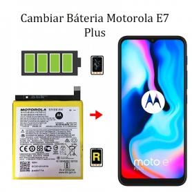 Cambiar Batería Motorola...