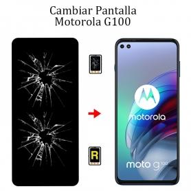 Cambiar Pantalla Motorola G100