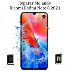Reparar Mojado Xiaomi Redmi...