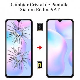 Cambiar Cristal De Pantalla Xiaomi Redmi 9AT