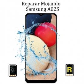Reparar Mojado Samsung...
