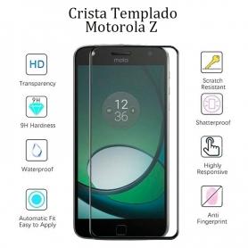 Cristal Templado Motorola Z