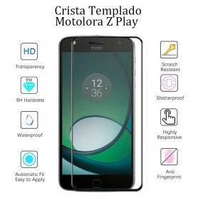 Cristal Templado Motorola Z...
