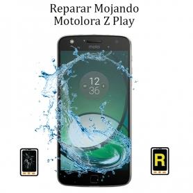 Reparar Mojado Motorola Z Play