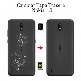 Cambiar Tapa Trasera Nokia 1,3