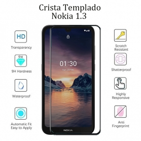 Cristal Templado Nokia 1,3