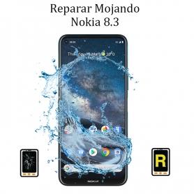 Reparar Mojado Nokia 8,3