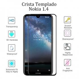 Cristal Templado Nokia 1,4