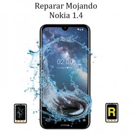 Reparar Mojado Nokia 1,4