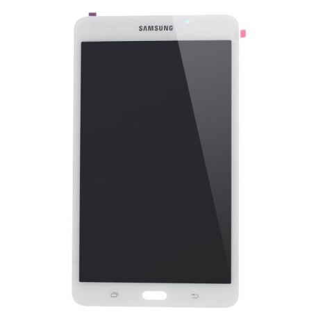 Cambiar Tactil Samsung T280