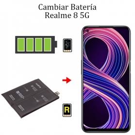 Cambiar Batería Realme 8 5G