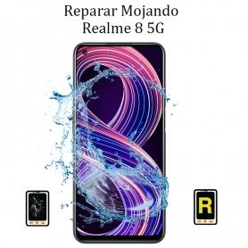 Reparar Mojado Realme 8 5G