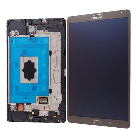 Cambiar Tactil Samsung T705