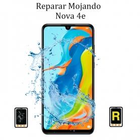 Reparar Mojado Huawei Nova 4E