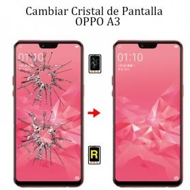 Cambiar Cristal De Pantalla...