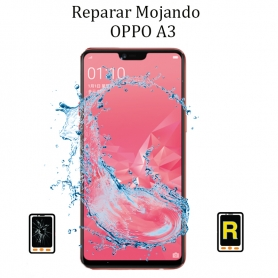 Reparar Mojado OPPO A3