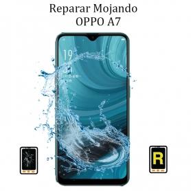 Reparar Mojado OPPO A7