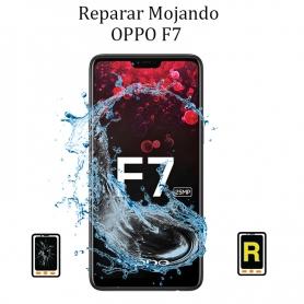 Reparar Mojado OPPO F7