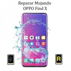 Reparar Mojado OPPO Find X