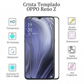 Cristal Templado OPPO Reno Z