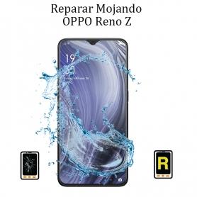 Reparar Mojado OPPO Reno Z
