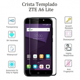 Cristal Templado ZTE A6 Lite