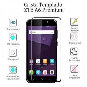 Cristal Templado ZTE A6...