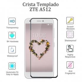 Cristal Templado ZTE A512