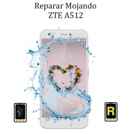 Reparar Mojado ZTE A512
