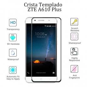 Cristal Templado ZTE A610 Plus