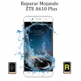 Reparar Mojado ZTE A610 Plus