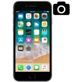 Cambiar Cámara Trasera iPhone 6