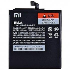 Cambiar Bateria Xiaomi Mi 4c