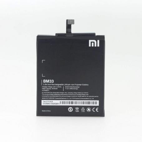 Cambiar Bateria Xiaomi Mi 4i