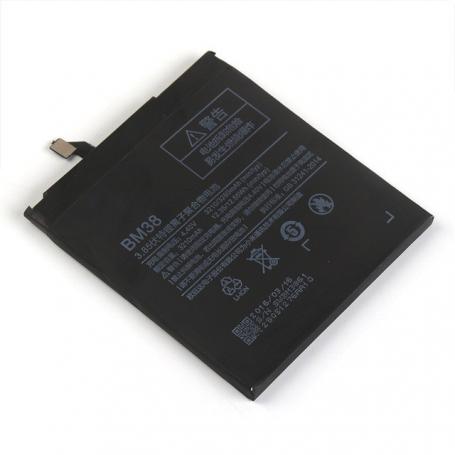 Cambiar Bateria Xiaomi Mi 4s