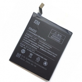 Cambiar Bateria Xiaomi Mi 5