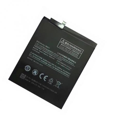 Cambiar BaterÍa Xiaomi Mi 5X