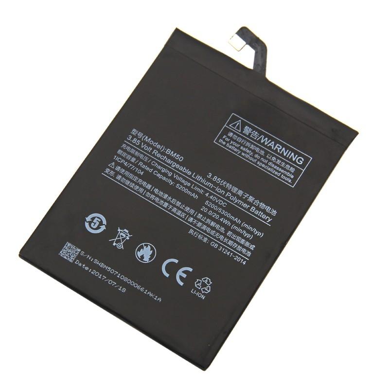 Cambiar Bateria Xiaomi Mi Max2