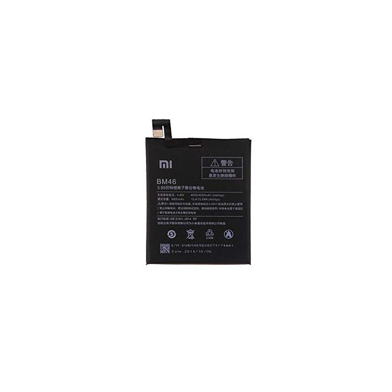 Cambiar Batería Xiaomi Mi Note 3