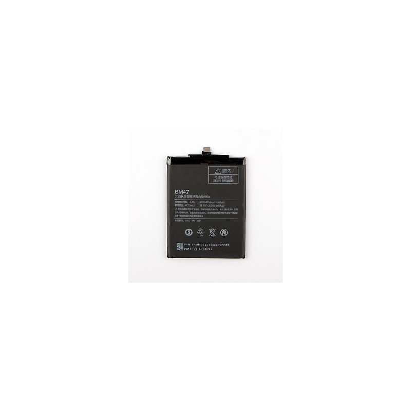 Cambiar Bateria Xiaomi Redmi 3
