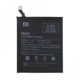 Cambiar Bateria Xiaomi Redmi 5
