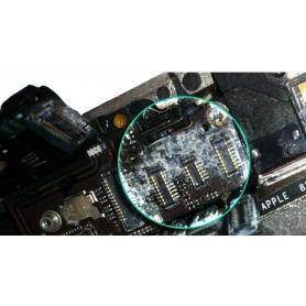Limpieza Placa Iphone 6G