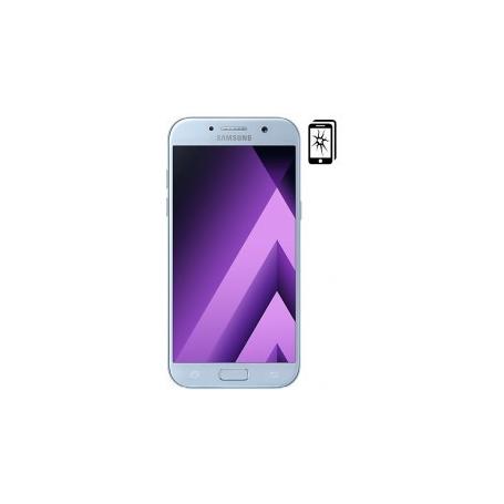Cambiar Cristal Samsung A7 2017