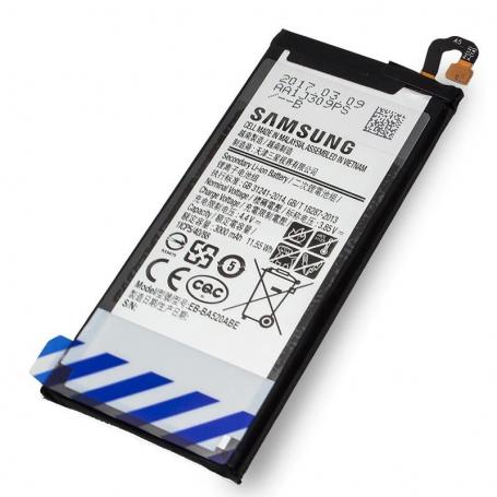 Cambiar Batería Samsung A5 2018