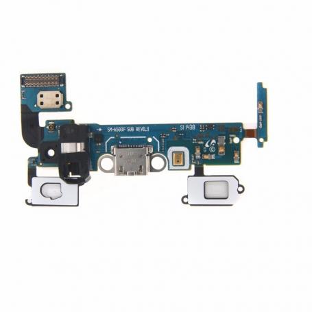 Cambiar Conector de Carga Samsung Note 4
