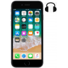 Cambiar Jack audio iPhone 6s