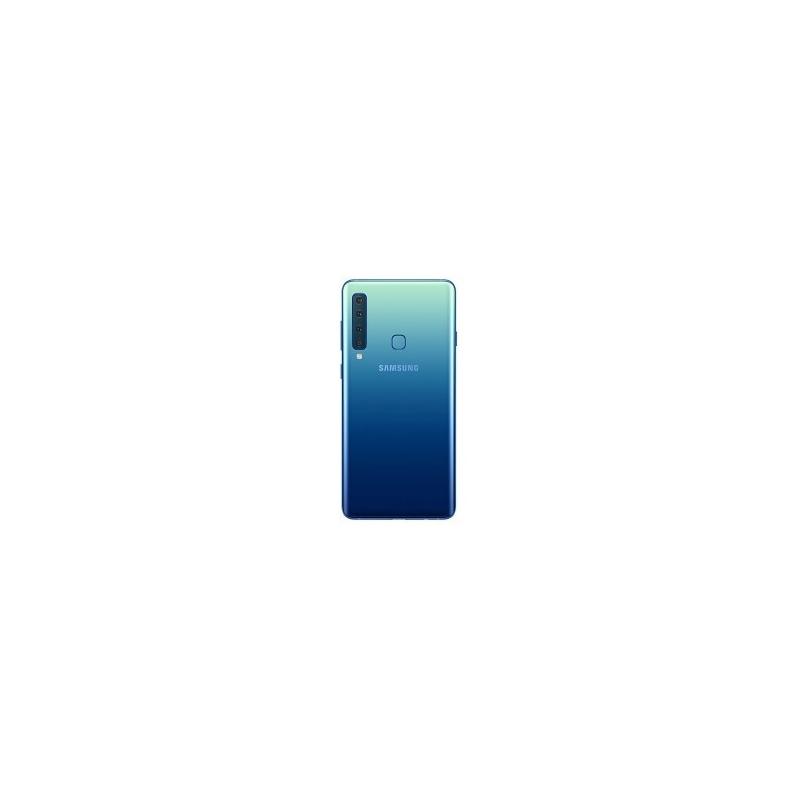 Cambiar Tapa Samsung A9 2018