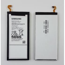 Cambiar Batería Samsung A9 2018