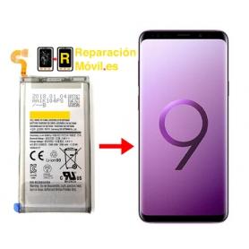 Cambiar batería compatible Samsung S9