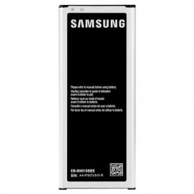 Cambiar Batería Compatible Samsung Note 4